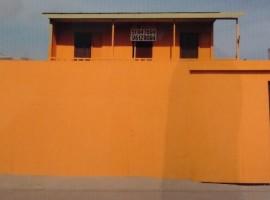 Casa Iquique