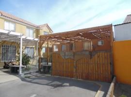 Casa Amoblada en sector norte para Empresas